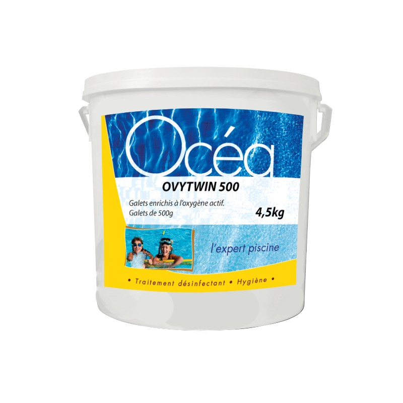 Oxygene actif piscine latest vente piscine sauna spa with for Dosage oxygene actif piscine