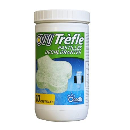Ovy Trêfle 10 pastilles