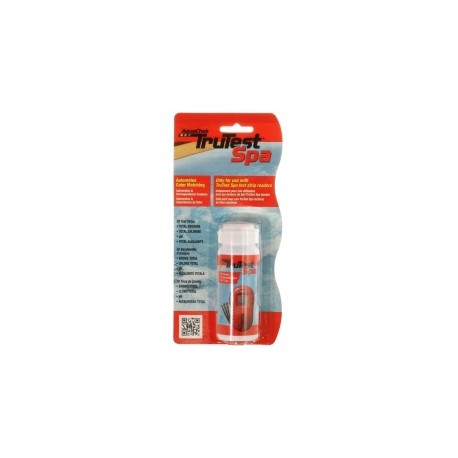 Recharge 50 bandelettes br ph tac rou mat riel d for Algue rouge piscine