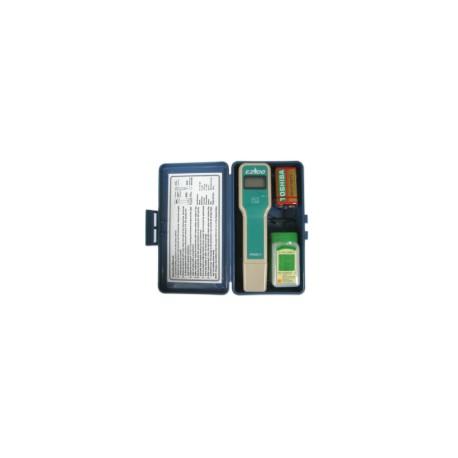 Test ph électronique + accessoire