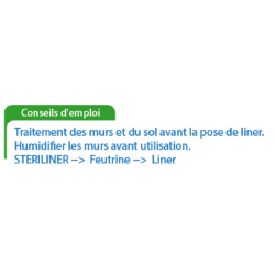 STERILINER