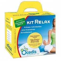 Kit Relax 50 m3